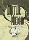 Little Nemo In Slumberland HC Volume 1 Limited Edition