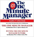 img - for The One Minute Manager Audio Collection by Ken Blanchard, Spencer Johnson on 20/04/2009 Abridged edition book / textbook / text book