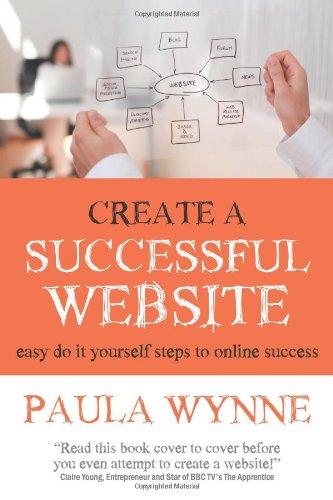Create a Successful Website