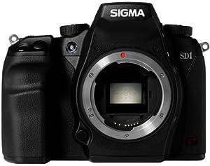 Sigma SD1 SLR