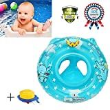 The Rainbowkids Water baby swimming floats or rings approved all of U.S. and European regulatory standards for child & Baby safety. Rainbowkids specialize in baby safety products industry more than 15 years.The latest technology and m...