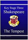 "KS3 Shakespeare ""The Tempest"" Text Guide"