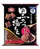 亀田製菓 黒みつ揚もち 120g×12袋