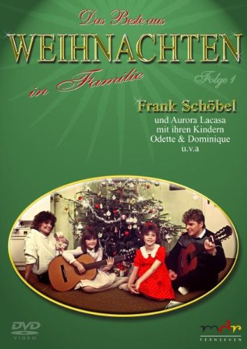 frank sch bel weihnachten in familie vol 1 dvd. Black Bedroom Furniture Sets. Home Design Ideas