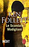 Le Scandale Modigliani par Follett