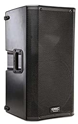 QSC K12 2-Way Powered Speaker - 1000 Watts, 1x12\