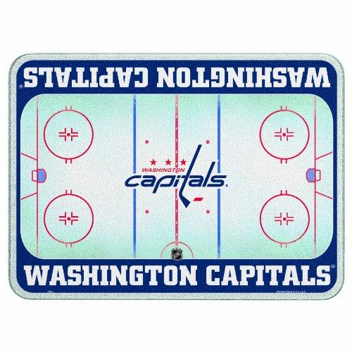 nhl-washington-capitals-cutting-board