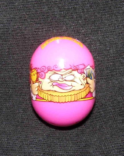 MIGHTY BEANZ 2010 SERIES 2 LOOSE ULTRA RARE ROYALTY BEAN #211 QUEEN BEAN