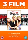 The Other Woman / The Heat / This Means War - 3 Film Collection [DVD]