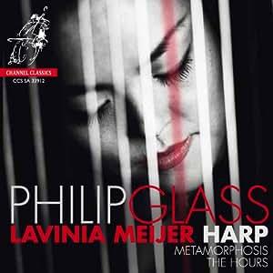 Philip Glass: Metamorphosis & The Hours (SACD, plays on all CD players)