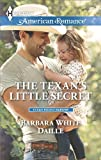 The Texans Little Secret (Texas Rodeo Barons)