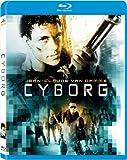 Image de Cyborg [Blu-ray]