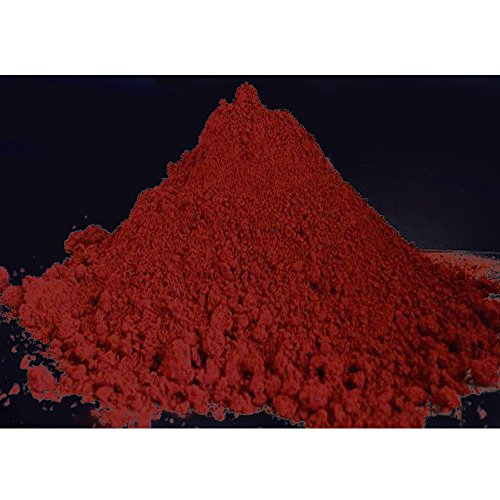 eastchem-130a-red-iron-oxide-rust-red-synthetic-iron-oxide-red-pigment-huayuan-1lb