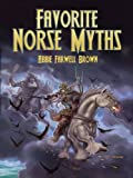 Favorite Norse Myths (Dover Childrens Classics)