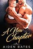 A New Chapter: An Mpreg Romance
