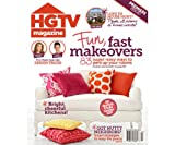 Magazine: HGTV Magazine (1-year)