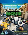 Shaun The Sheep - The Movie [Blu-ray]...