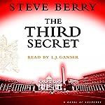 The Third Secret: A Novel of Suspense | Steve Berry