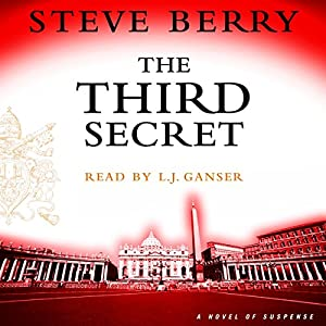 The Third Secret Audiobook