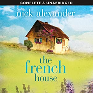 The French House | [Nick Alexander]