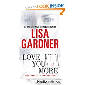love you more a detective d d warren novel lisa gardner love you more 300x300