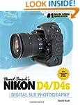 David Busch's Nikon D4 Guide to Digit...