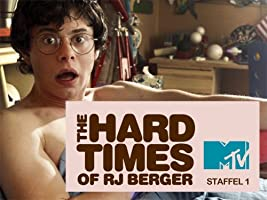 The Hard Times of RJ Berger - Staffel 1
