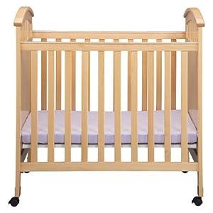 Amazon Delta Children Americana Cozy Crib with