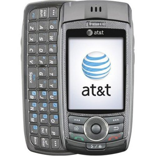 Pantech C810 Duo Phone (AT&T, Phone Only, No Service)