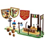 Mike the Knight Glendragon Arena Playset