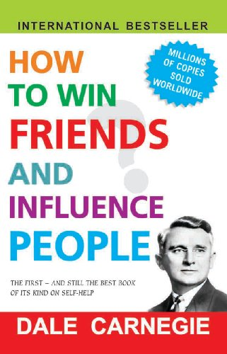 how to make friends and influence people book
