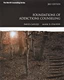 img - for Foundations of Addictions Counseling with MyCounselingLab with Pearson eText -- Access Card Package (3rd Edition) book / textbook / text book