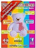 Umair Muslim Teddy Bear: The Bear That Teaches Islamic Basics! Talking Muslim Doll