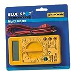 Blue Spot 31513 Multim�tre analogique