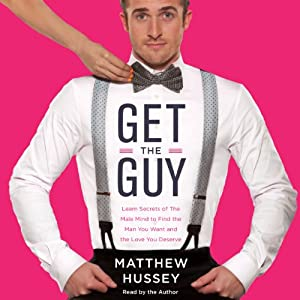 Get the Guy Audiobook