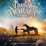 A Hundred Horses | Sarah Lean