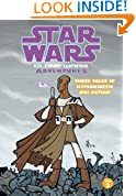Star Wars: Clone Wars Adventures Vol. 2