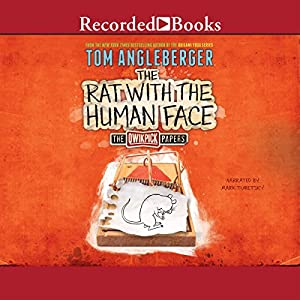 The Rat with the Human Face Audiobook