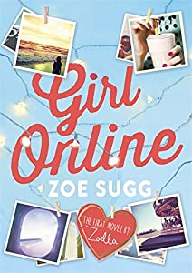 Girl Online cover