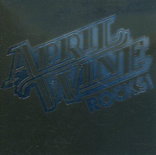 April Wine - Rocks! (Canada - Import)