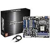 ASRock MB-A75EX6 Socket FM1/ AMD A75 FCH/ AMD Quad CrossFireX/ SATA3&USB3.0/ A&GbE/ ATX Motherboard