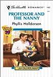 Professor and the Nanny (Silhouette R...