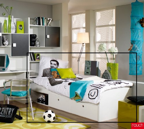 funktionsbett 90x200 preisvergleiche erfahrungsberichte. Black Bedroom Furniture Sets. Home Design Ideas