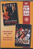 Center Of The Web/Talons Of The Eagle DVD