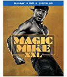 MAGIC MIKE XXL (BLU-RAY + DVD + ULTRAVIOLET)
