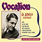 Al Bowlly... Remembers
