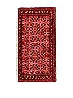 QURAMA Alfombra Persian Kelat Rojo/Multicolor 110 x 55 cm