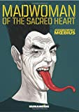 Madwoman of the Sacred Heart (1594650624) by Jodorowsky, Alexandro