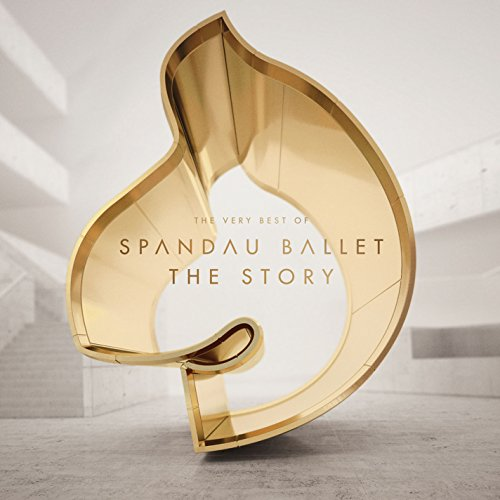 Spandau Ballet - The Story - The Very Best Of - Zortam Music