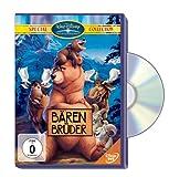 DVD Cover 'Bärenbrüder